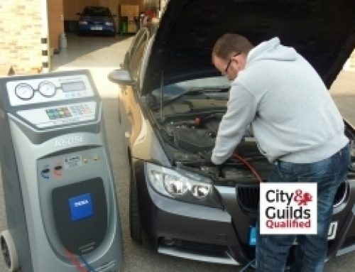 Mobile A/C Systems (MACS)