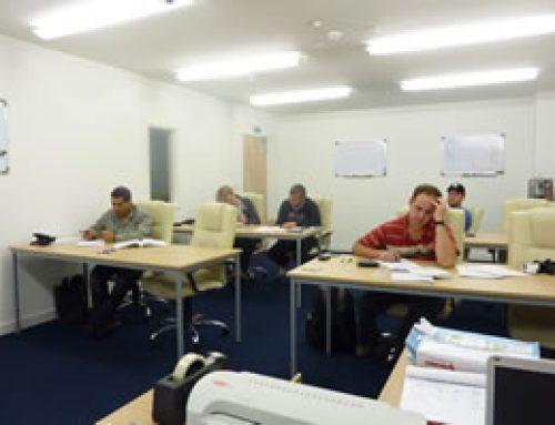 Hydrocarbon Courses