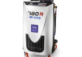 Texa Konfort 780R Bi-Gas Series